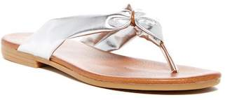 Cordani Iman Thong Sandal