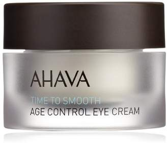 Ahava Time to Smooth Age Control Eye Cream 15 ml