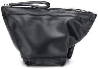 Paco Rabanne wristlet clutch bag