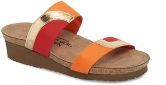 Naot Footwear Frankie Slide Sandal