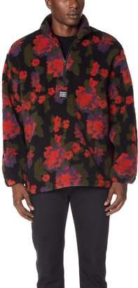 MSGM Flower Pullover