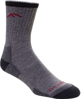Coolmax Darn Tough Cushion Micro Crew Sock - Men's