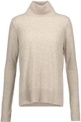 Line Serena Cashmere Turtleneck Sweater