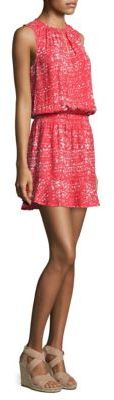Joie Soft Joie Zealana Keyhole Dress $188 thestylecure.com