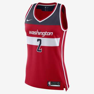 ... Nike John Wall Icon Edition Swingman (Washington Wizards) Women s NBA  Connected Jersey 477f38fb9