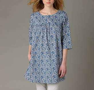 Co kemp & Blue Liberty Tunic