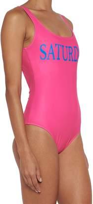 Alberta Ferretti Swimsuit