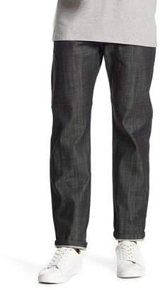 A.P.C. Designer New Stand Noir Brut Jeans