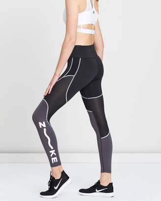 Nike All-In 7/8 Training Tights