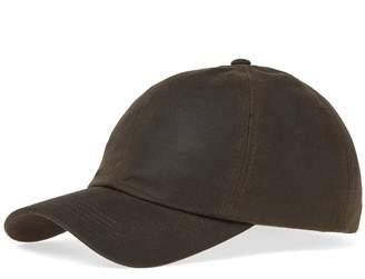 Barbour Wax Sports Cap