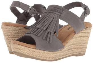 Minnetonka Ashley II Women's Wedge Shoes
