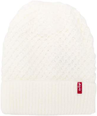 Levi's knitted beanie
