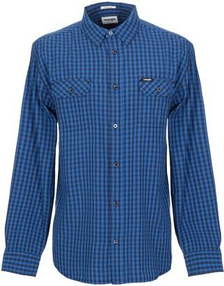 Wrangler Shirts - Item 38822997VH