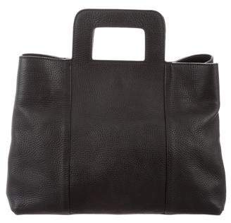Marsèll Orizzontale Leather Tote