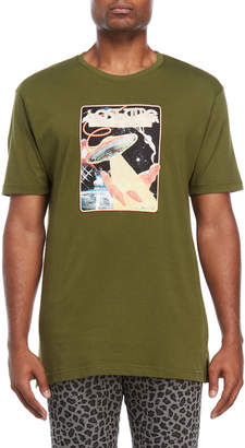 Billionaire Boys Club Lost in Time Tee