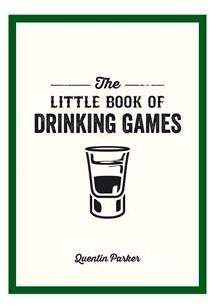 Harper Collins Publishing The Little Book Of Drinking Games