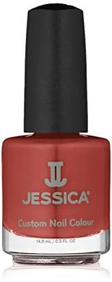 Jessica Custom Colour, Tangled In Secrets, 14.8 ml