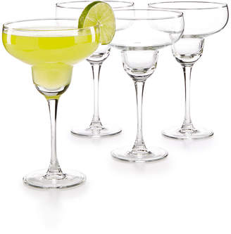 Luminarc Cachet 4-Pc. Margarita Glass Set