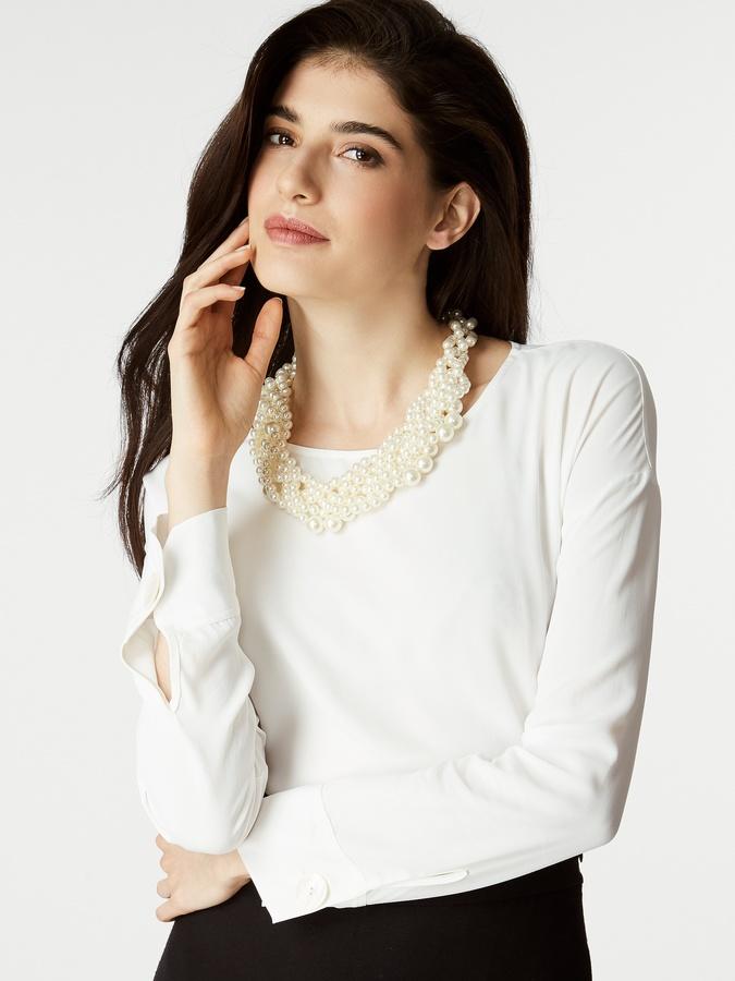 Bubblestream Collar 2