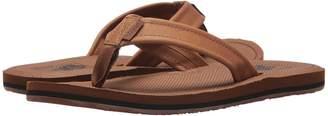 Vans Nexpa Leather Men's Sandals