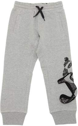 John Galliano Cotton Sweatpants