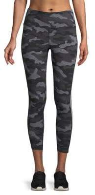 Calvin Klein Cotton Stretch Camo Leggings
