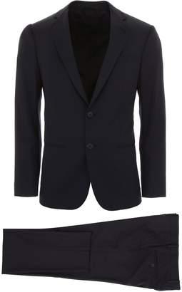 Giorgio Armani Soho Fit Suit