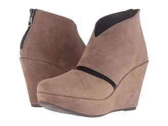 Cordani Rafferty Women's Wedge Shoes