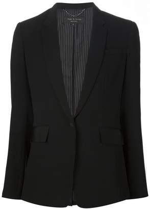 Rag & Bone tuxedo blazer