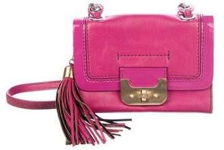 Diane von Furstenberg Mini Harper Crossbody Bag