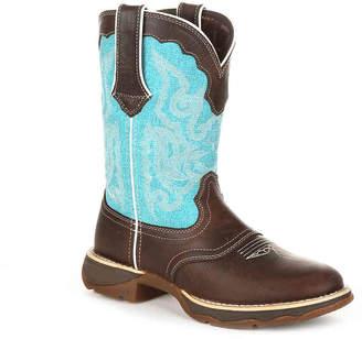 Durango Saddle Western Cowboy Boot - Women's
