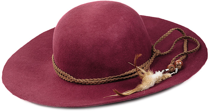 LOVELY BIRD Biarritz Hat
