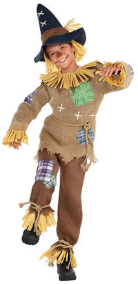 Amscan Toddler Boys Friendly Scarecrow Costume