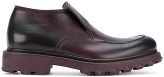 Salvatore Ferragamo spike detailed shoes