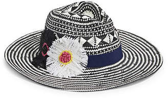 Echo Wow Panama Hat