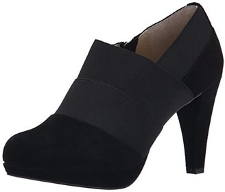Adrienne Vittadini Footwear Women's Poomses Boot $24.99 thestylecure.com