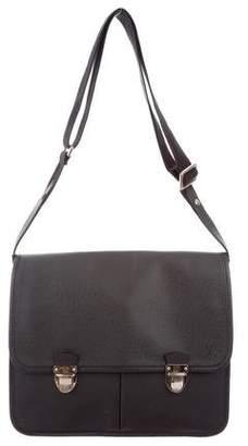 Louis Vuitton Taiga Alexei Messenger Bag