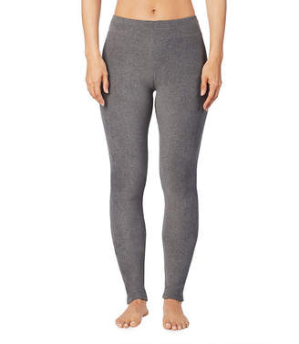 Cuddl Duds Fleecewear Leggings-Plus
