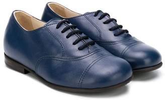 Pépé plain lace-up shoes