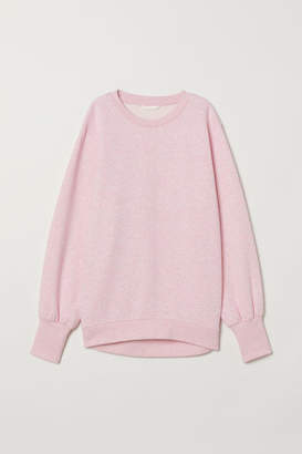 H&M Sweatshirt - Pink