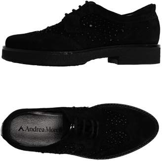 Andrea Morelli Lace-up shoes - Item 11028770EH