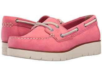 Sperry Azur Cora Nubuck Women's Moccasin Shoes