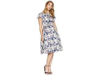 Unique Vintage Formosa Dress