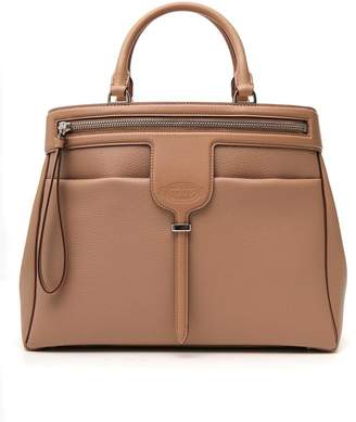 Tod's Wave Medium Top Handle Bag