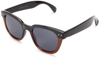 A.J. Morgan New School 53512 Rectangular Sunglasses $24 thestylecure.com