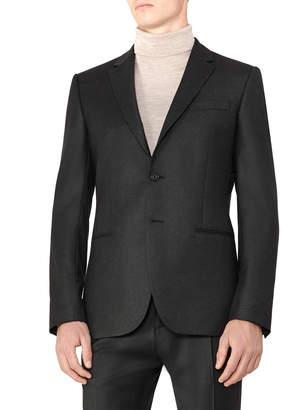 Reiss Frazier B Modern Fit Wool Jacket