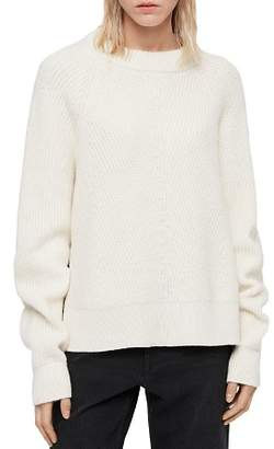 AllSaints Sylvie Crewneck Sweater