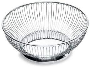 Alessi Steel Round Wire Basket