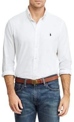 Polo Ralph Lauren Classic Fit Performance Oxford Shirt