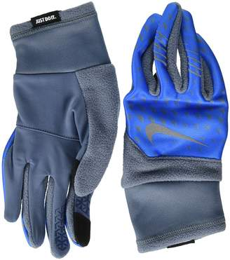 Nike Printed Therma-Fit Elite Run Gloves Cycling Gloves